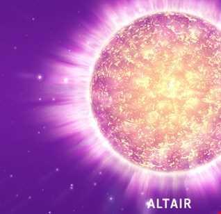 Alvin Van Blur & Nuro GL - Altair (Original Mix)