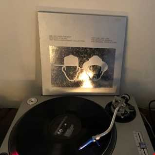 MAW 10 Years Part 1 Vinyl