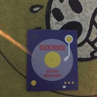 Back 2 House 3 Promo