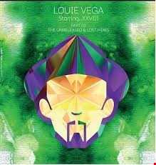 Louie Vega Unreleased Mix