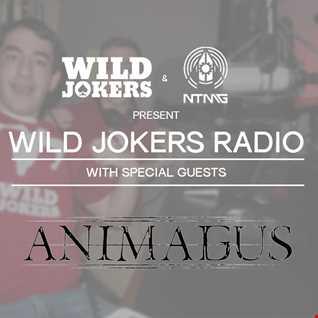Animagus Guest Mix 03-08-15