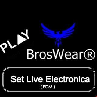 BrosWear Time Electronica