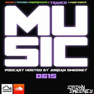 Music Podcast 0615   TRANCE