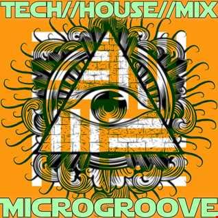 TECH//HOUSE//MIX#7