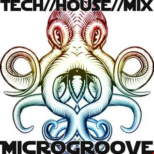 TECH//HOUSE//MIX#19