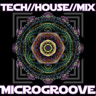 TECH//HOUSE//MIX#16