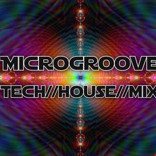 TECH//HOUSE//MIX#13 (minimix)