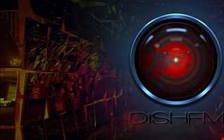 Tribute Podcast for Disharmonics on DishFM by Terry Claim (2017)
