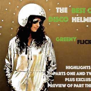 Disco Helmet - The Best OF