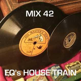 Mix EQs HouseTrain 42