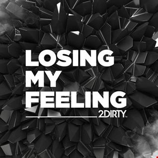 2dirty - losing my feeling