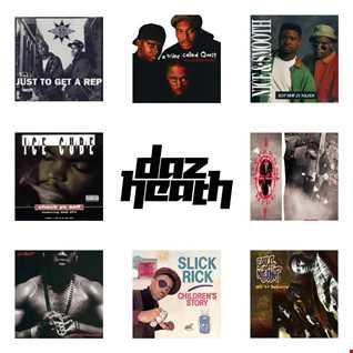 Old School Hip Hop 003