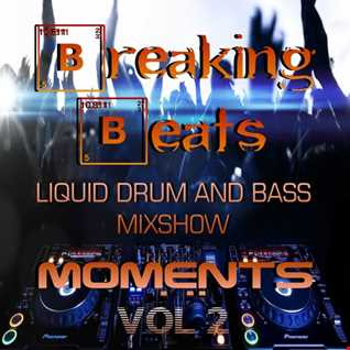 Breaking Beats - Moments Vol 2