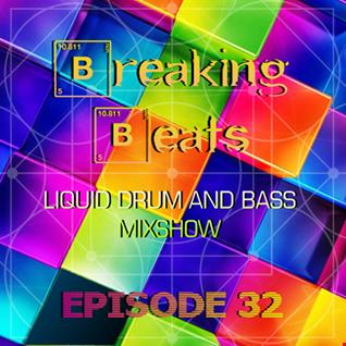 Breaking Beats Episode 32