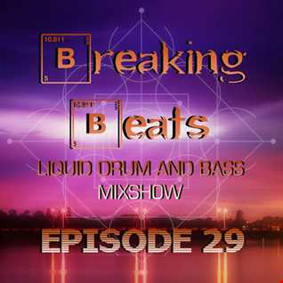 Breaking Beats Episode 29