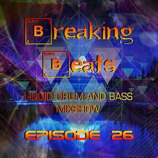 Breaking Beats Episode 26