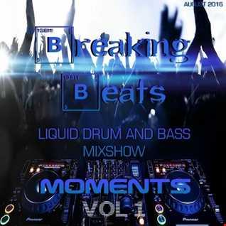 Breaking Beats - Moments Vol 1