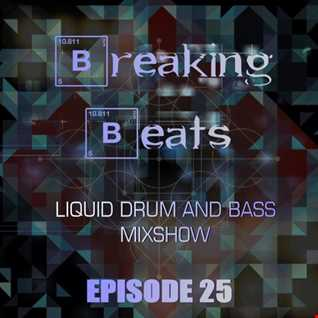 Breaking Beats Episode 25