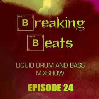Breaking Beats Episode 24