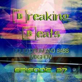 Breaking Beats Episode 27