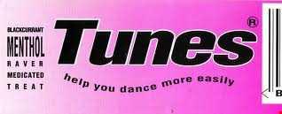 Tony Clarke trance