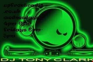 Tony Clarke Pumpin & Hard