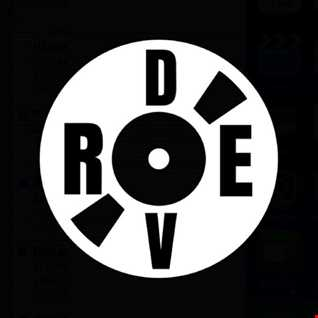 Romeo Void - Never Say Never (Digital Visions Re Edit) - low bitrate preview