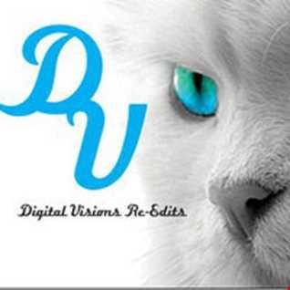 Dionne Warwick - Heartbreaker (Digital Visions Re Edit) - low resolution preview