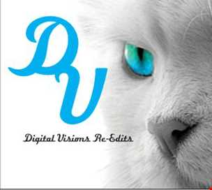Luther Vandross - Never Too Much (Digital Visions Re-Edit) *For Promotional Use Only*