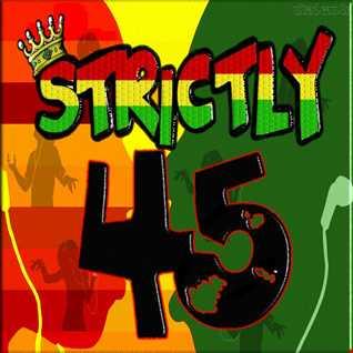 All Aboard; Strictly 45 taster/teaser 25-05-2015