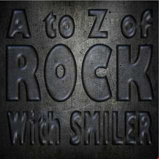 atoz of rock(c) 280615