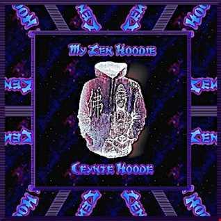 My Zen Hoodie