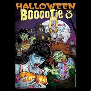 Halloween Booootie 3