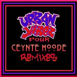 Urban Vibez Four
