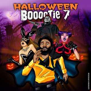 Halloween Booootie 7