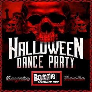 Halloween Dance Party 2020