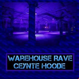 Underground Warehouse Rave