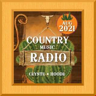 Country Radio August 2021