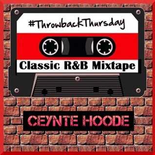 Throwback Thursday R&B