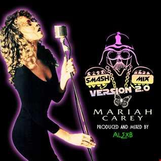 "AlexB presents ""Smash Mix  - Episode 111 - A Tribute To Mariah Carey'"""