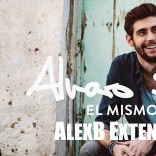 Alvaro Soler   El Mismo Sol (AlexB Extended Mix)