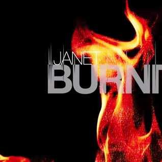 Janet Jackson   BurnItUp! Feat. Missy Elliott (AlexB Extended Mixshow Edit)