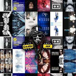 AlexB Presents : Smash Mix - Episode 99 (02-04-2015)