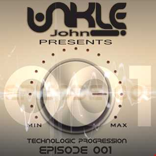 Unkle John  Technologic Progressions 001