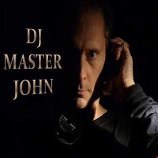 DJ MASTER JOHN - REGGAETON LIVE IN THE MIX (4 MAY 2018)