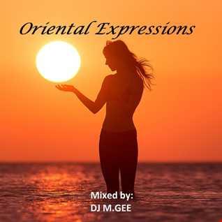 Oriental Expressions -  DJ M.GEE