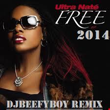 Ur Free-Ultra nate-[DJBeefyboy's Personal Reboot Remix]2014