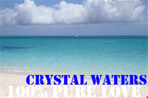 100% Pure Love-Crystal Waters Ft Tannuri-[DJBeefyboys 100% Extended Reedit Mix]
