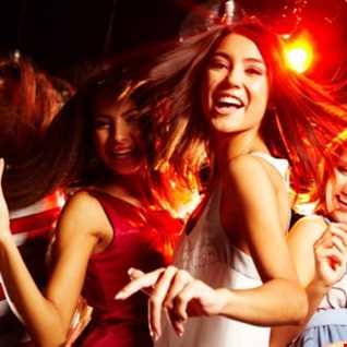 DJ Angel Melendez - Mixes From 2014 (Vol. 2)