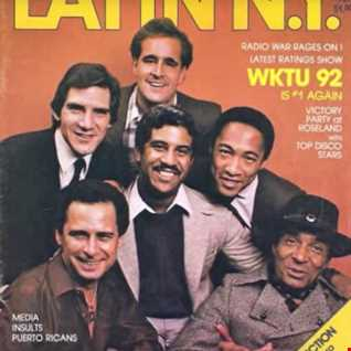 [WKTU] 92.3 Mhz, 92KTU (1982) Battle Of The Disco DJ's with Carlos De Jesus